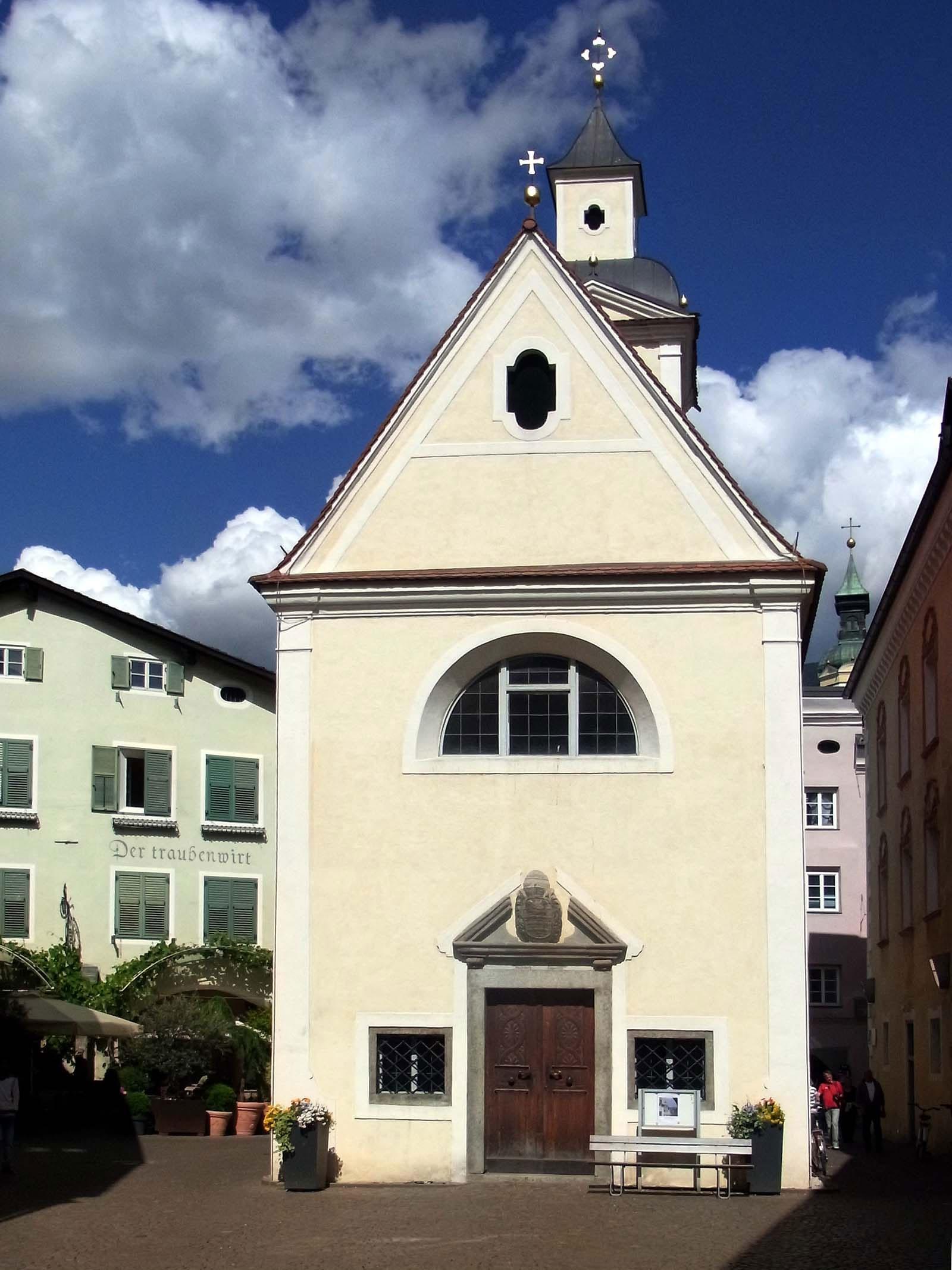 St. Erhard Kirche