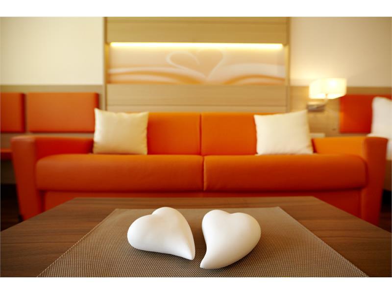 Residence Lechner - Ferienwohnung Typ A