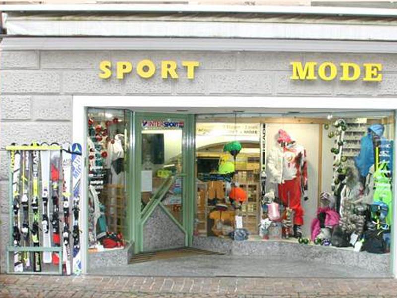 Sport Acherer