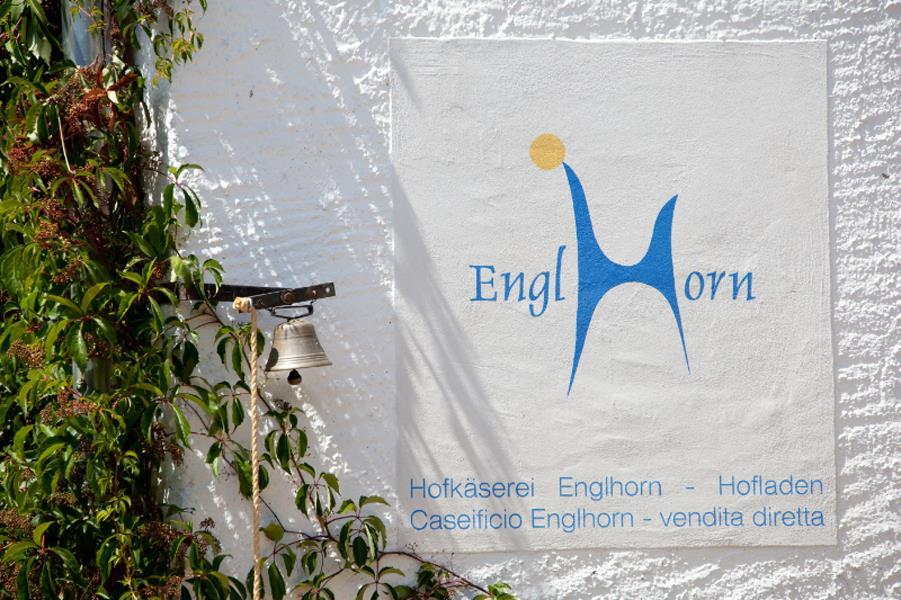 Cheese dairy Englhorn