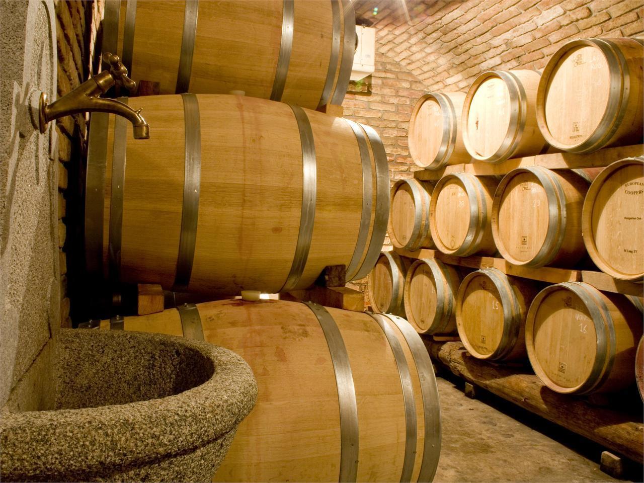 Weinkellerei Castelfeder