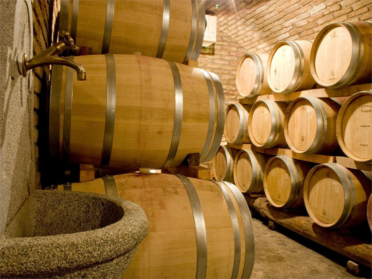 Winery Castelfeder