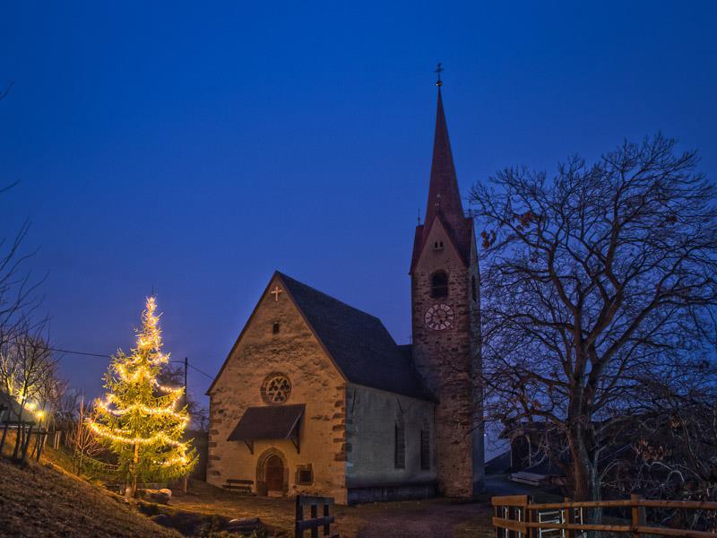 Kirche Saubach