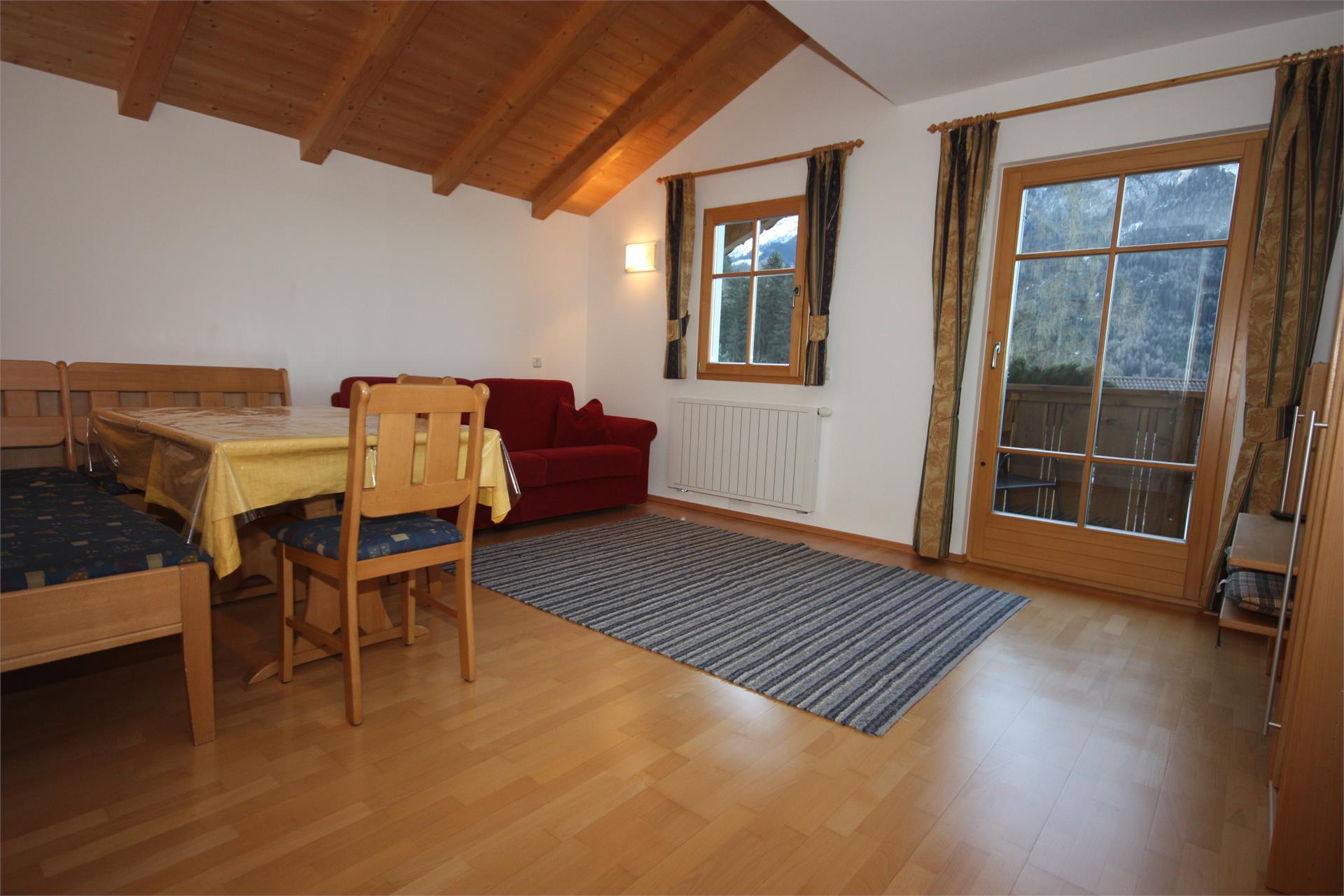 Villa Anna - Seis am Schlern
