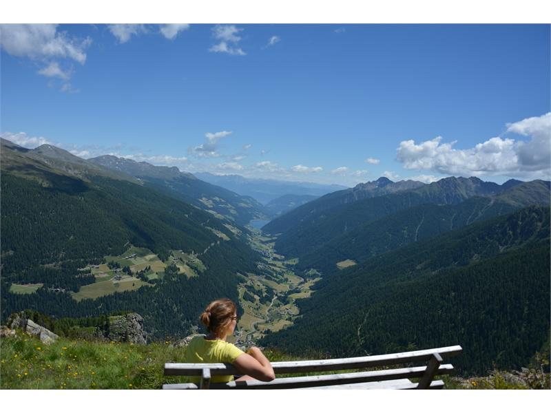 The Ulten valley
