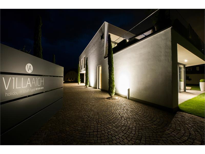 Designferienhaus-Luxus für Ihren Urlaub mit der Familie oder mit Freunden.