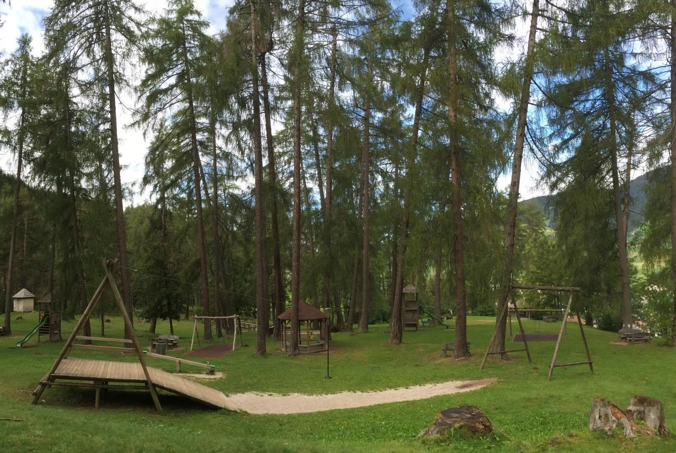 Parco Giochi Burg