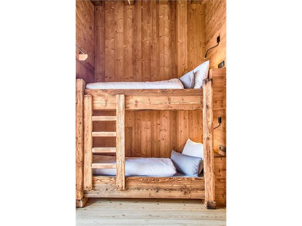 Stern Mountain Chalet - Comfort suite