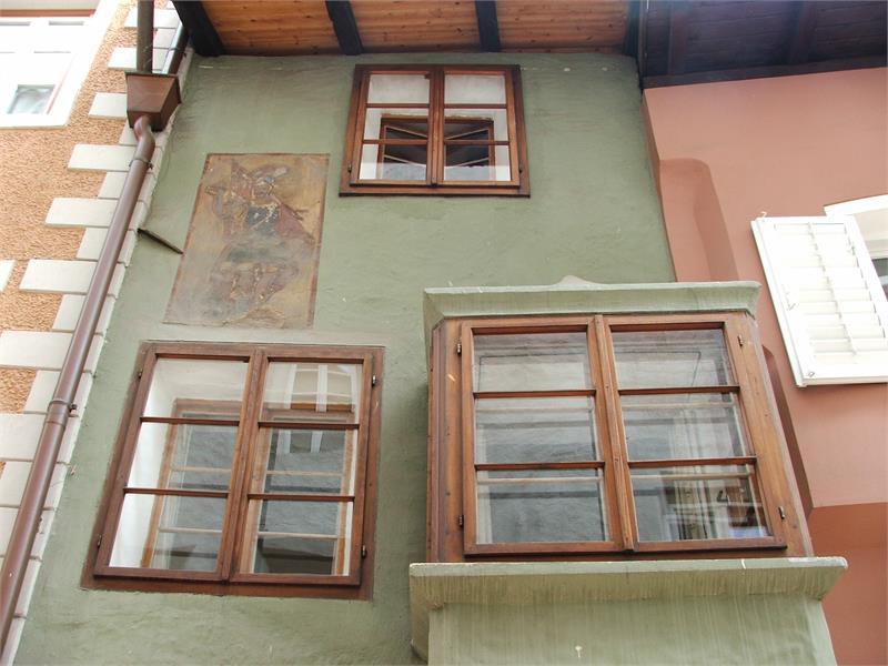 Altstadtferienhaus