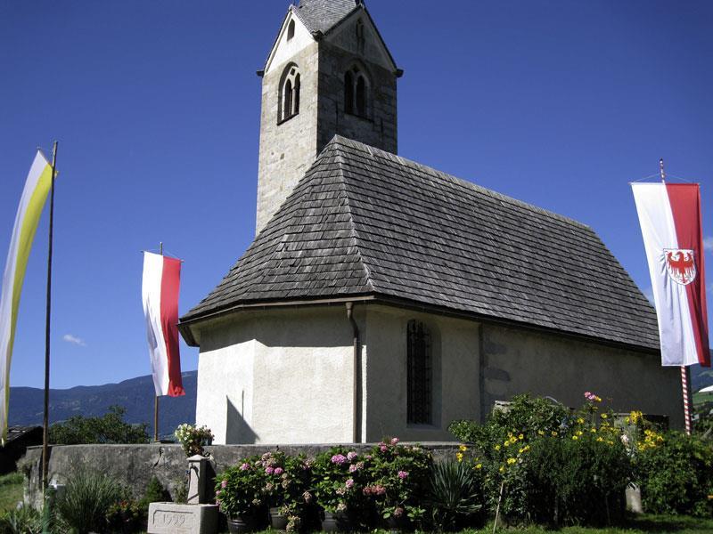 Chiesa di S. Bartolomeo Nave