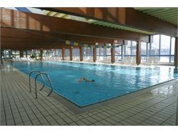 Schwimmbad Kurzras