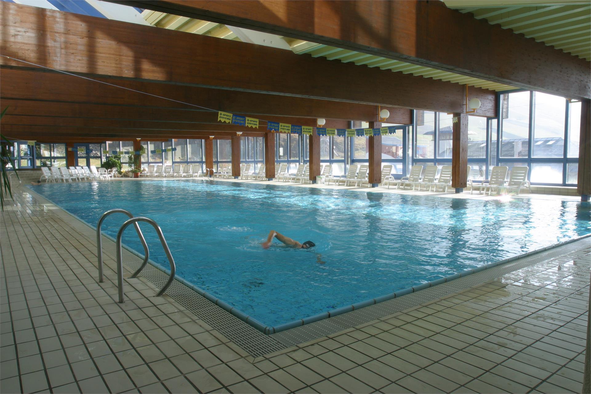 Public Indoor Swimming Pool