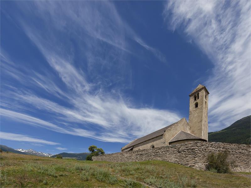 S. Veit church