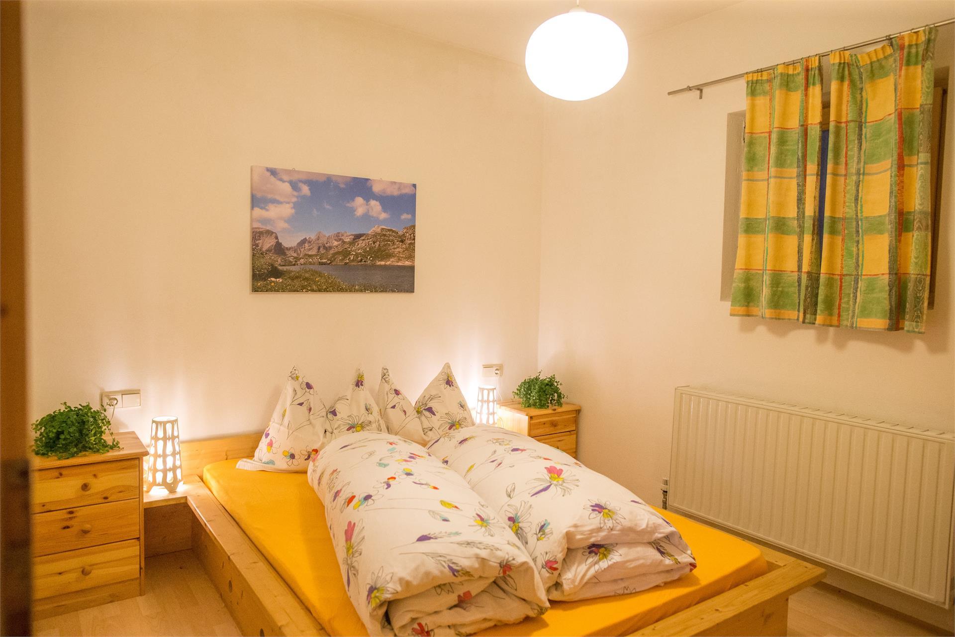 Appartamento Schlern