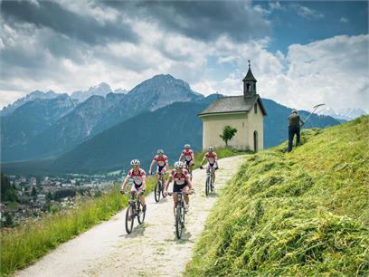 Toblach - Cortina