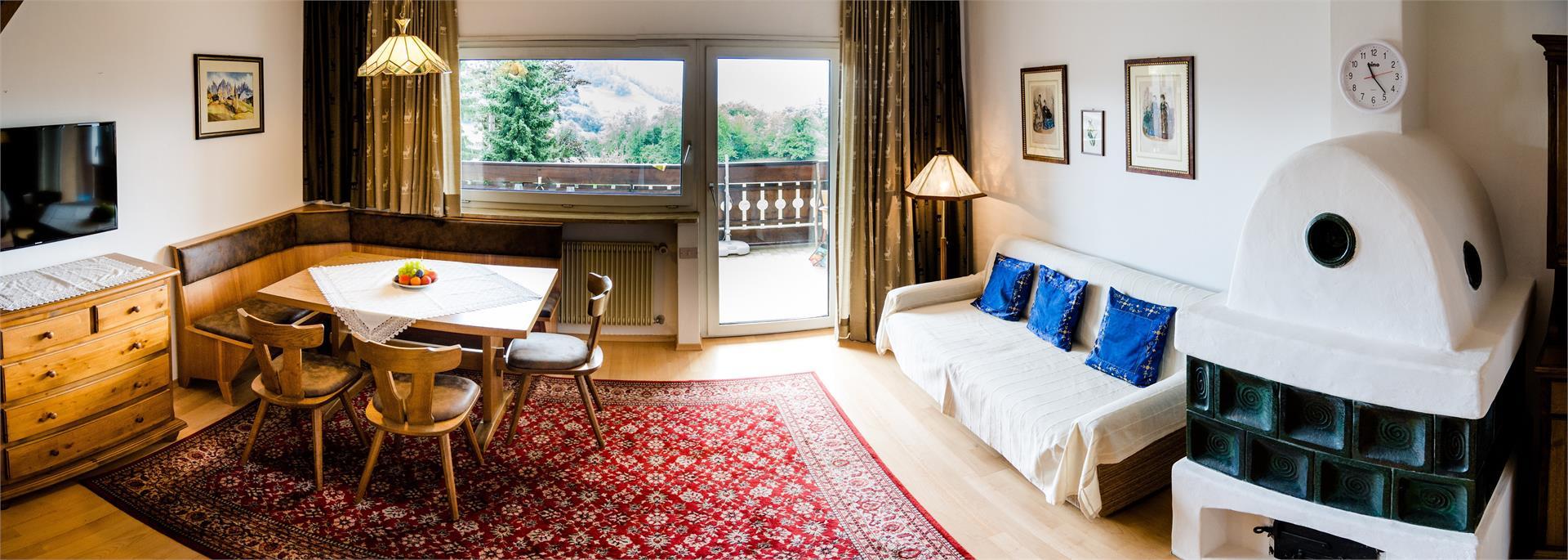 Apartment Matilde - Völs am Schlern - Südtirol