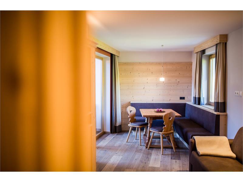 Sonus Alpis Superior Apartment hirundo
