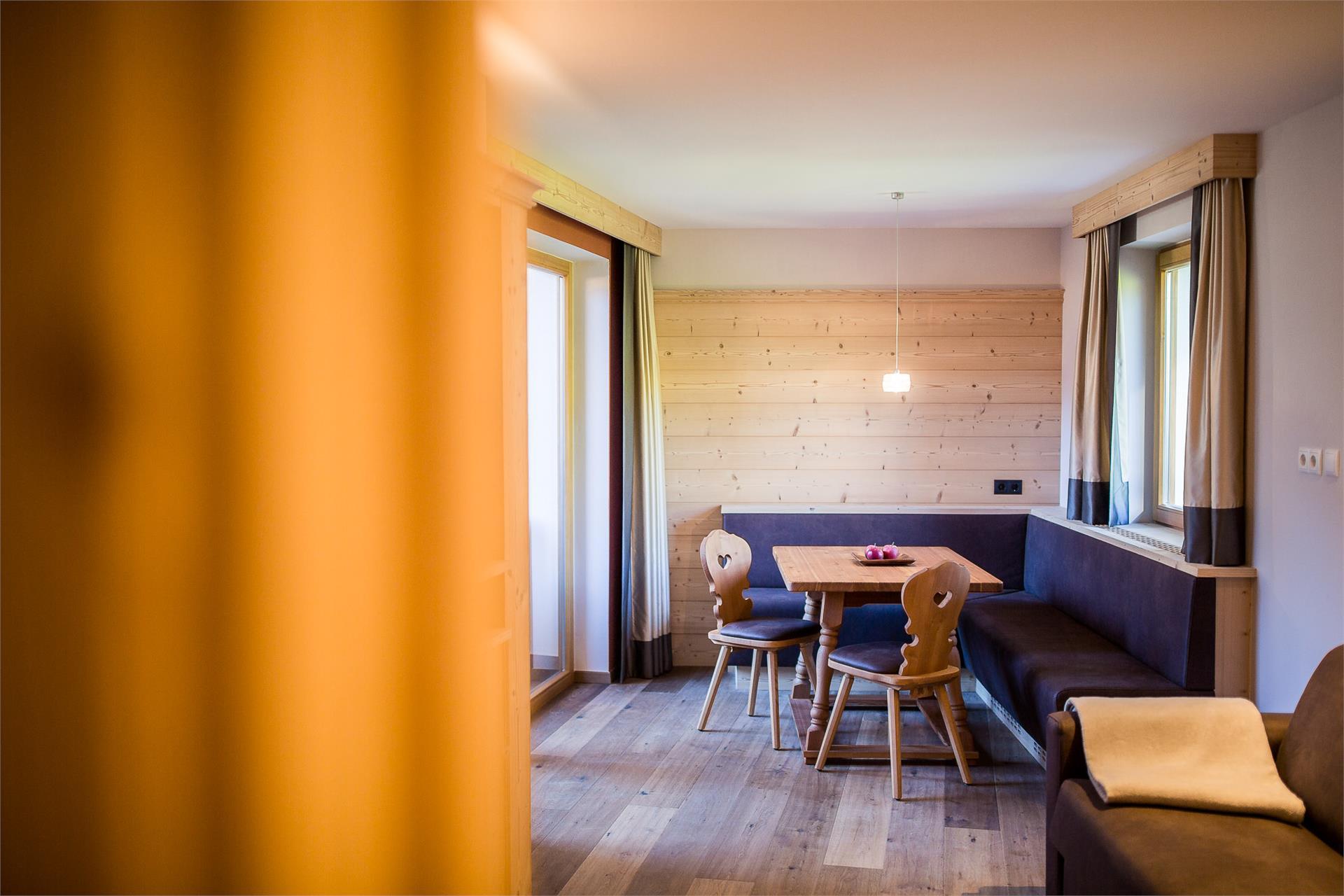 Sonus Alpis Appartement superior hirundo