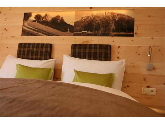 Apartment Alpin, Trafunshof- Fié allo Sciliar