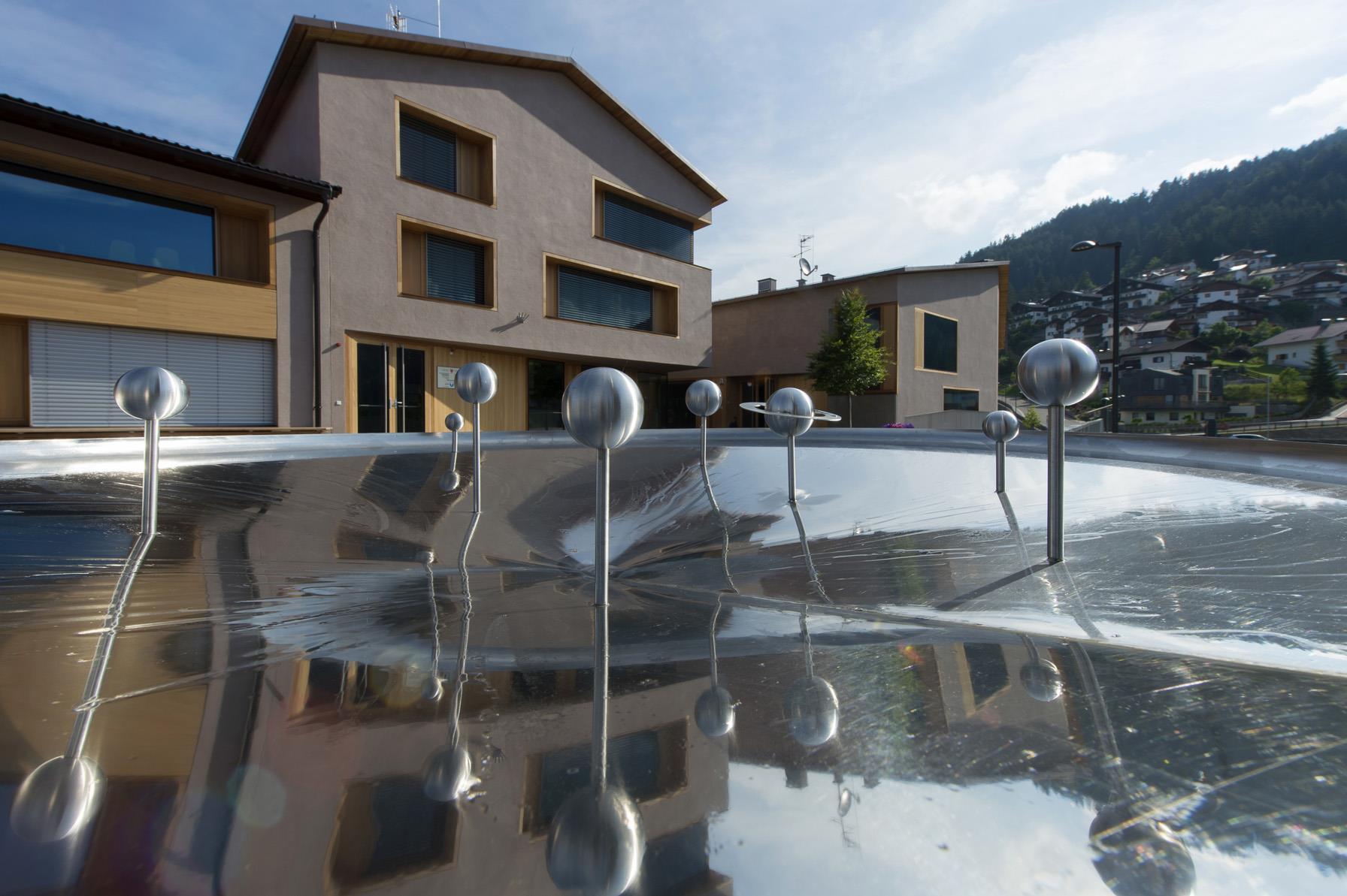 South Tyrol Planetarium