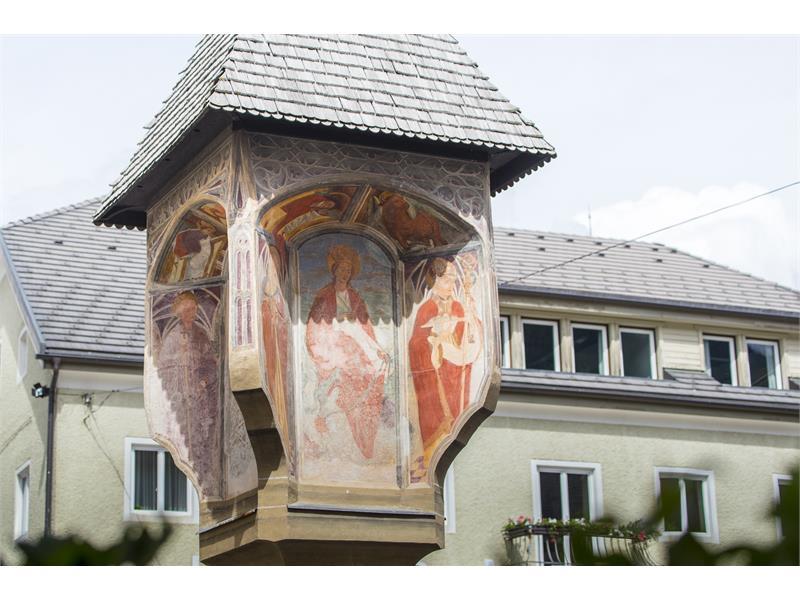 Bildstock in Welsberg