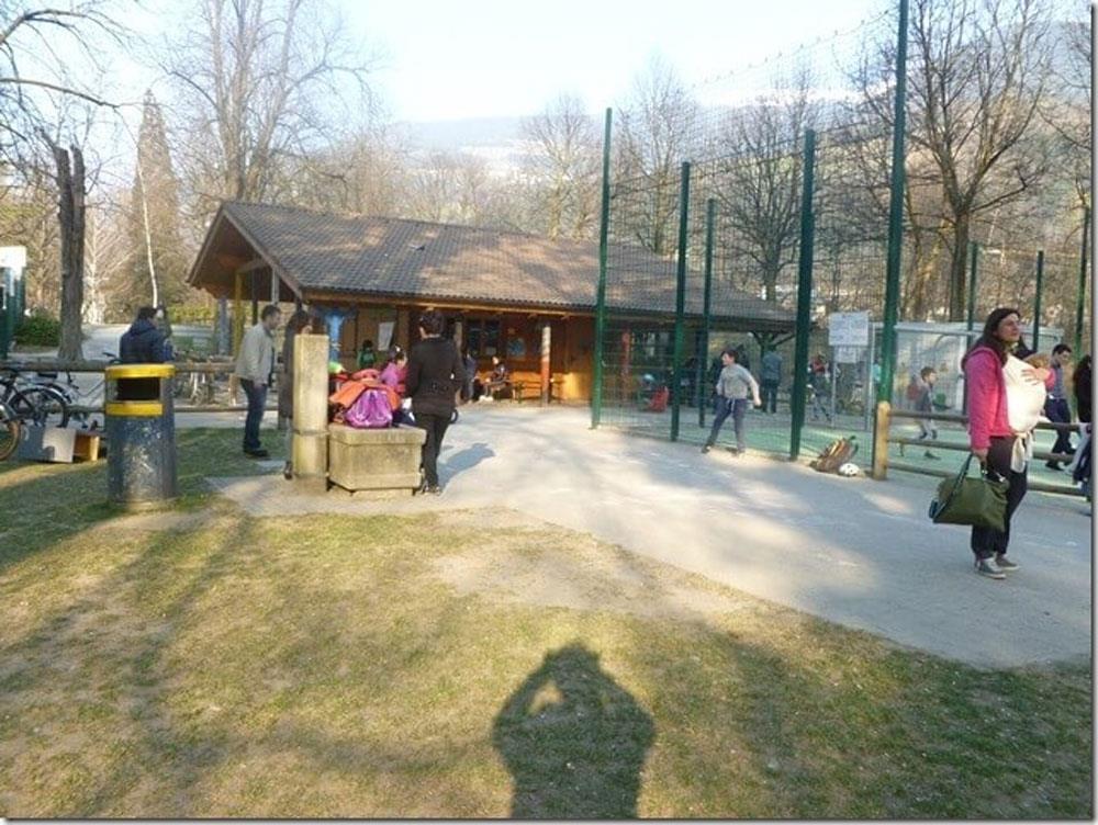 VKE Spielhaus Brixen