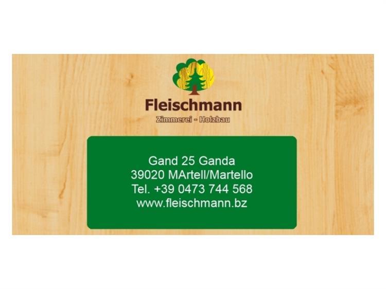 Zimmerei Fleischmann Alois