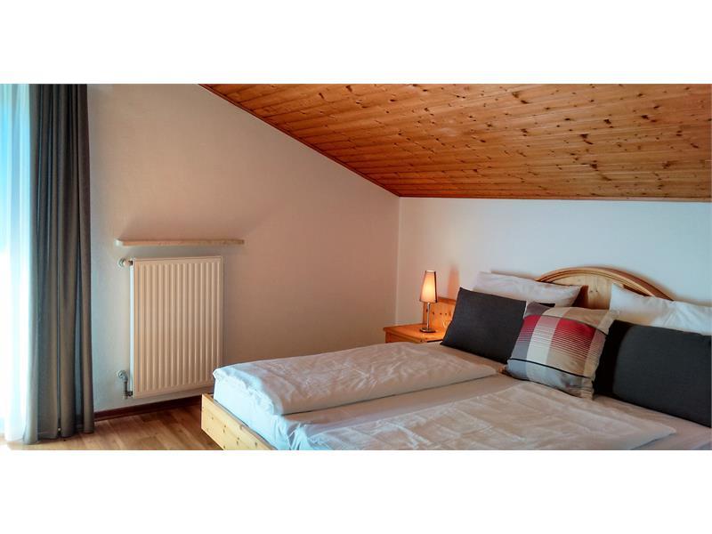 Schlafzimmer Mayenburg