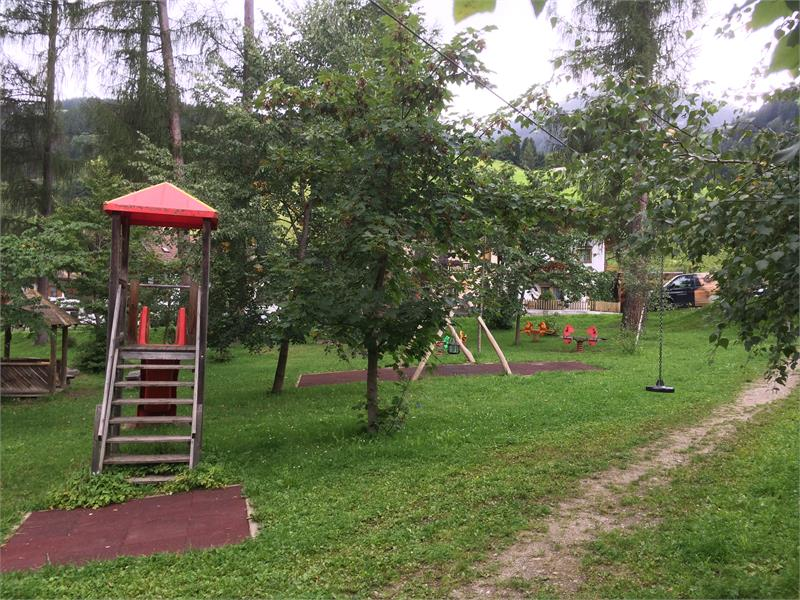 Parco Giochi Prato Drava