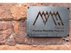 Messner Mountain Museum Firmian