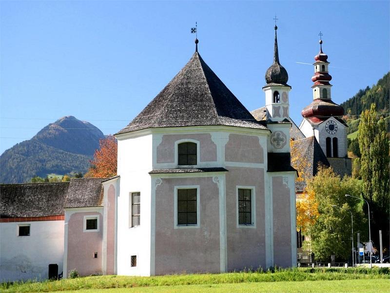 St. Elisabethkirche im Deutschhaus