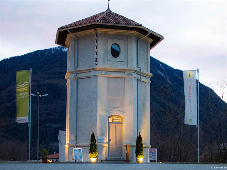 Vinschgau Touristik