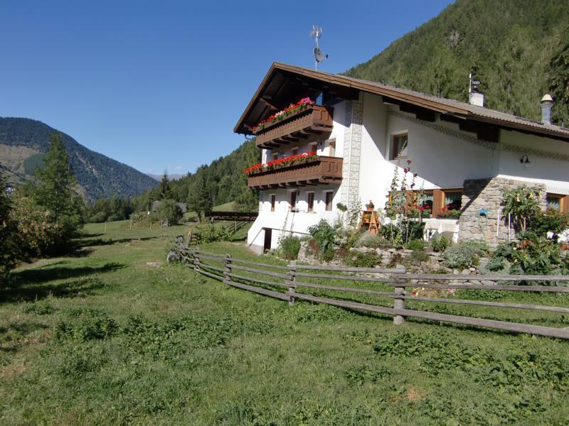 Gasthof Trushof Umgebung