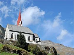 Pfarrkirche zum Hl. Wolfgang