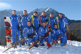 Ski & Snowboardschool Prags/Braies