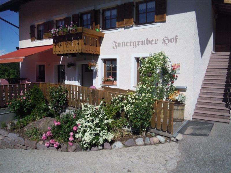 Maso Innergruberhof ad Avelengo