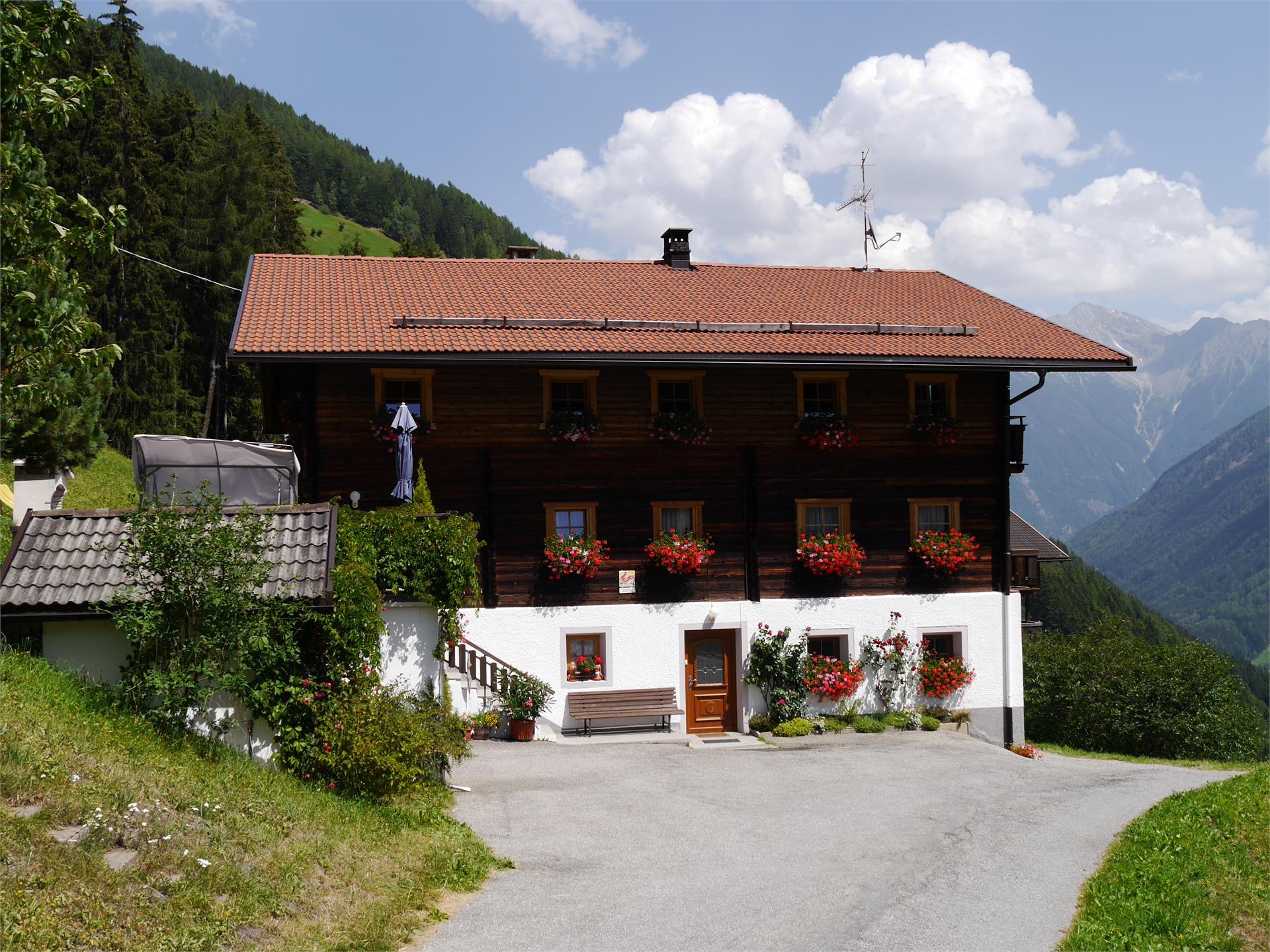 Hopfgartnerhof