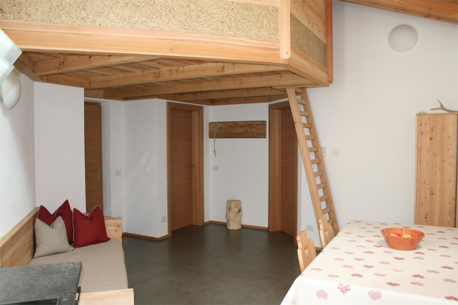 appartamento Paula - soggiorno