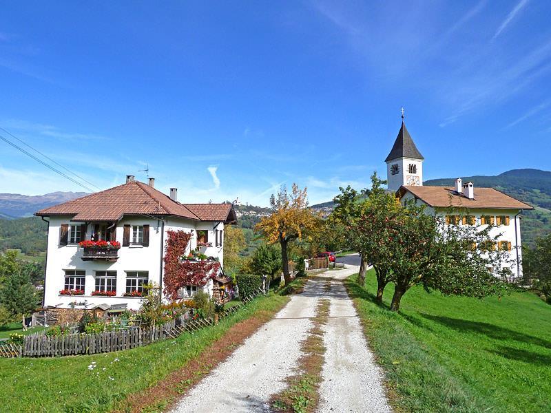 Kirche Tagusens