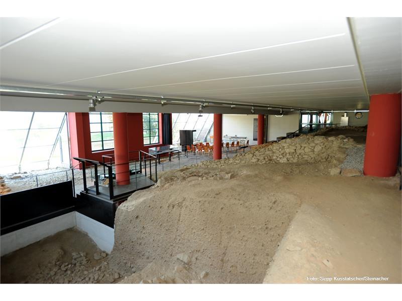 Archeoparc Villanders