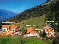 Hotel Rastlhof