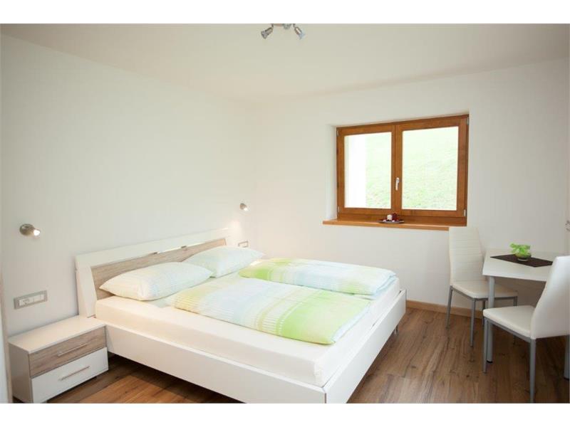 Double room - Apartment Bachguter