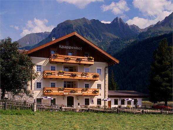 Gasthof Knappenhof