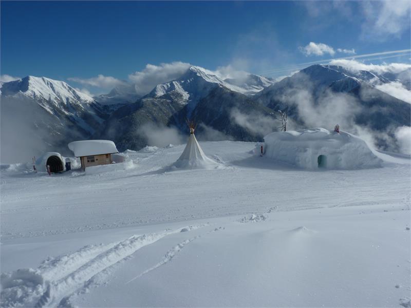 Snowpark Schwemmalm