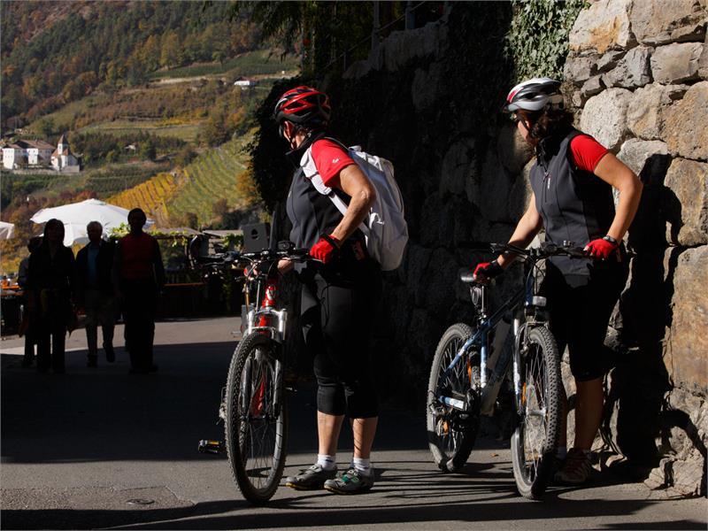 Tirol Bike