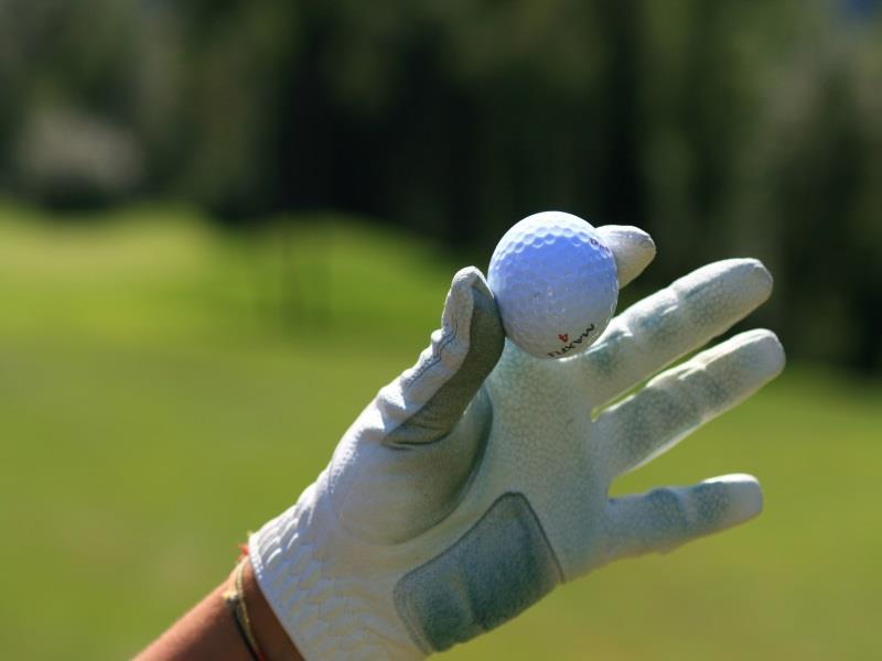 Golf in the Passeier Valley