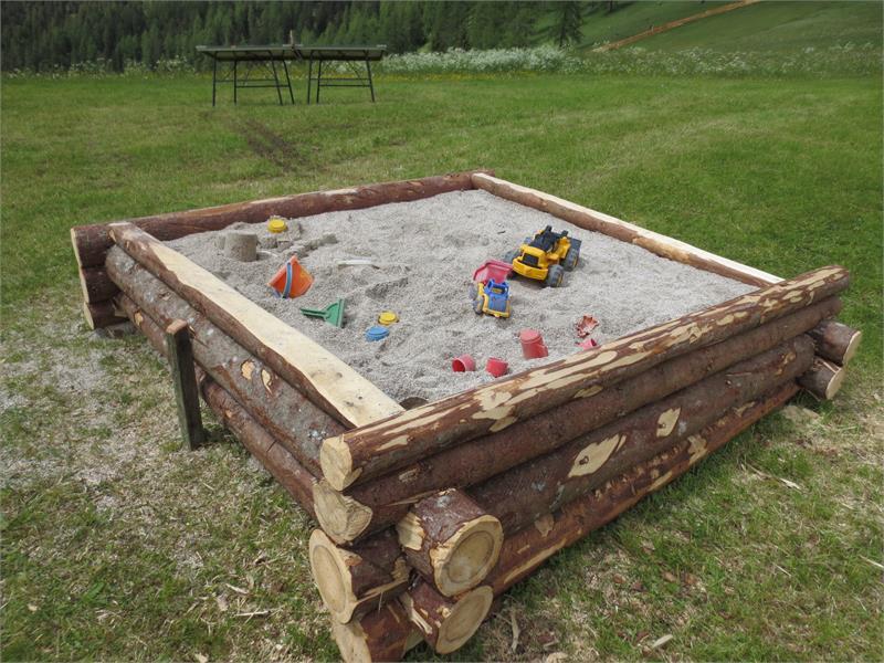 Our childern's playground