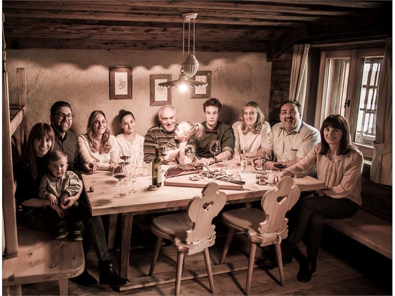 Famiglia Volgger