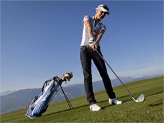 Golfplatz Dolomiti in Sarnonico