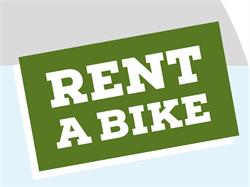 Rent a bike: Bike Sport Neri